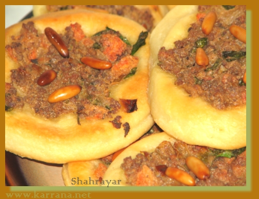 جميع الاكلات طبخات السورية مؤكولات سورية شامية safeeha1.jpg
